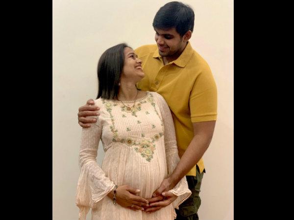 दंगल गर्ल बबीता फोगाट के घर आने वाला है नन्हा मेहमान, बेबी बंप के साथ शेयर की खुशखबरी