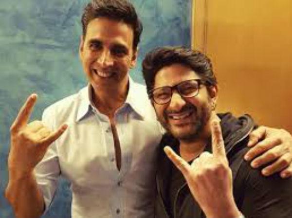 'बच्चन पांडे' के साथ पहली बार साथ आए अक्षय कुमार और अरशद वारसी- जानें शूटिंग और किरदारों के DETAILS