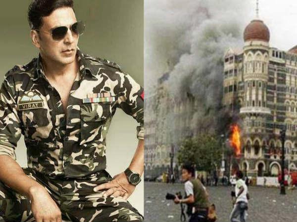 26/11 मुंबई हमले को याद कर भावुक हुए अक्षय कुमार, शहीदों को दी श्रद्धांजलि