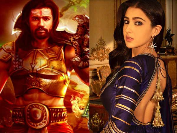 विकी कौशल की 'अश्वत्थामा' में सारा अली खान की एंट्री? इस दमदार रोल के साथ करेंगी बड़ा धमाका!