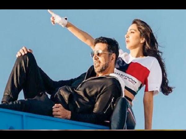 कौन हैं कियारा आडवाणी का बॉयफ्रेंड? लक्ष्मी एक्टर अक्षय कुमार ने दिया हिंट Is Kiara Advani dating Sidharth Malhotra? laxmii actor Akshay Kumar hint watch video