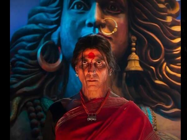 'ना ही हॉरर ना कॉमेडी, बिल्कुल बोरिंग है अक्षय कुमार की फिल्म लक्ष्मी'- ट्विटर रिएक्शन