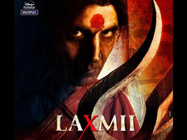 ओवरसीज में अभी भी कमाई कर रही है अक्षय कुमार की लक्ष्मी- जानें फिल्म का बॉक्स ऑफिस कलेक्शन