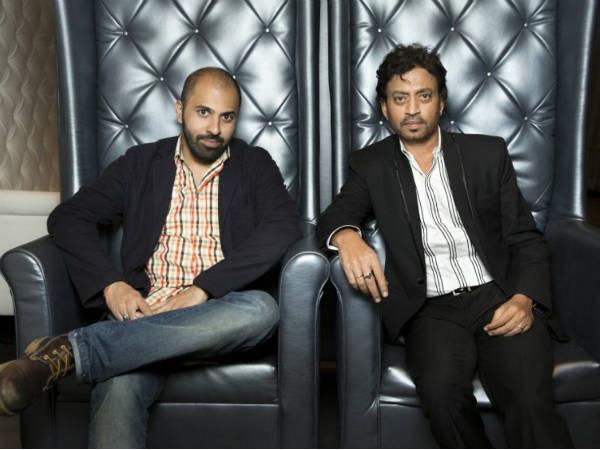 'इरफान खान की दोस्ती के लिए उनका शुक्रगुजार हूं'- Thanksgiving पर रितेश बत्रा ने शेयर किया इमोशनल पोस्ट