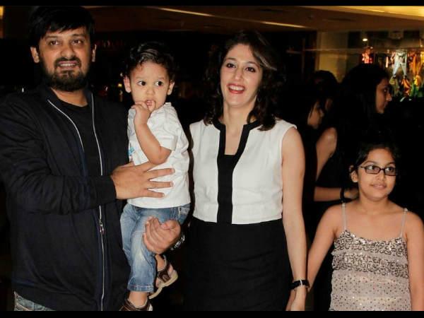 दिवंगत वाजिद खान की पत्नी का बड़ा आरोप- 'ससुराल वाले धर्म परिवर्तन के लिए बना रहे हैं दवाब'