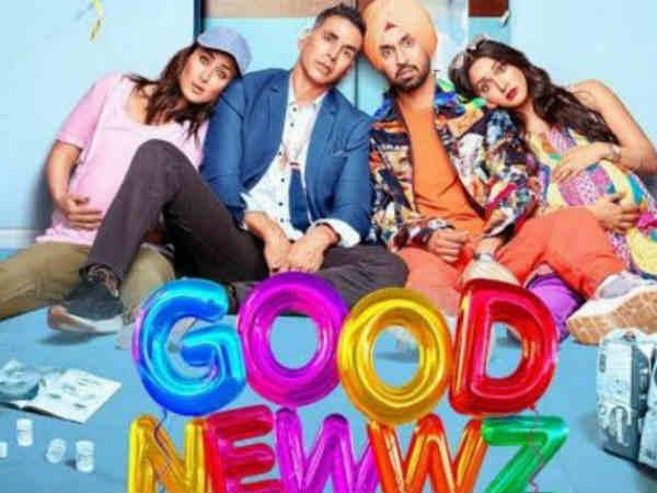 करीना कपूर ने अक्षय कुमार से मांगी गुड न्यूज़ 2 | Kareena Kapoor convinces Akshay Kumar for Good Newwz sequel