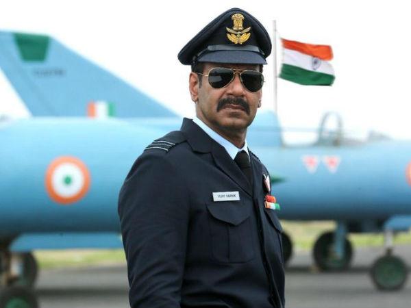अजय देवगन की 'भुज द प्राइड ऑफ इंडिया' पर बड़ा दांव, फ्लॅाप से बचने के लिए इतने करोड़ में बिकी !