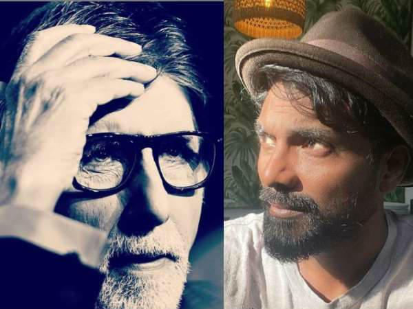 'रेमो डिसूजा जल्दी ठीक जाओ'- अमिताभ बच्चन ने ट्वीट कर मांगी दुआ
