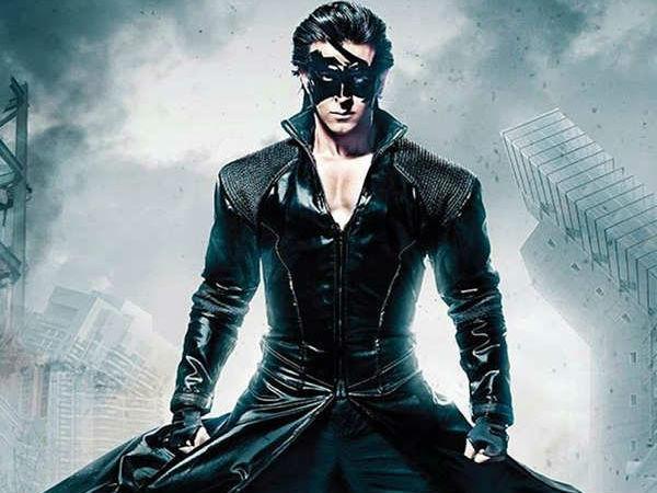 सुपरहीरो भी, विलेन भी- ऋतिक रोशन ही होंगे कृष 4 के सबकुछ- ट्रिपल रोल की है चर्चा Krrish 4: Hrithik Roshan Is Also superhero and villain To Play Triple Role