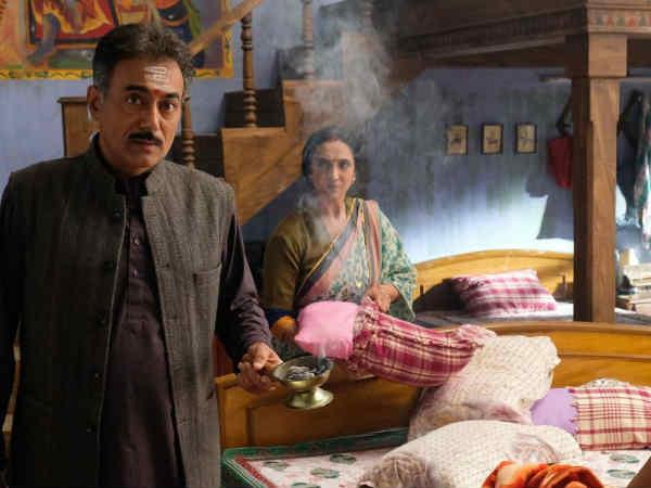 केदारनाथ के सेट पर सुशांत सिंह राजपूत ने की थी नीतिश भारद्वाज के साथ  बद्तमीज़ी | Sushant Singh Rajput insulted co actor Nitish Bhardwaj on  Kedarnath sets - Hindi Filmibeat