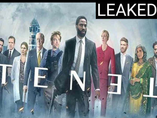 Tenet Full Movie HD Download धड़ल्ले से जारी, भारत में रिलीज़ से पहले लीक हुई फिल्म
