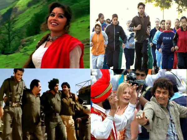 RepublicDay- बॉलीवुड के इन 10 गानों से जगाइए देशभक्ति का जज्बा, गणतंत्र दिवस को बनाइए खास!