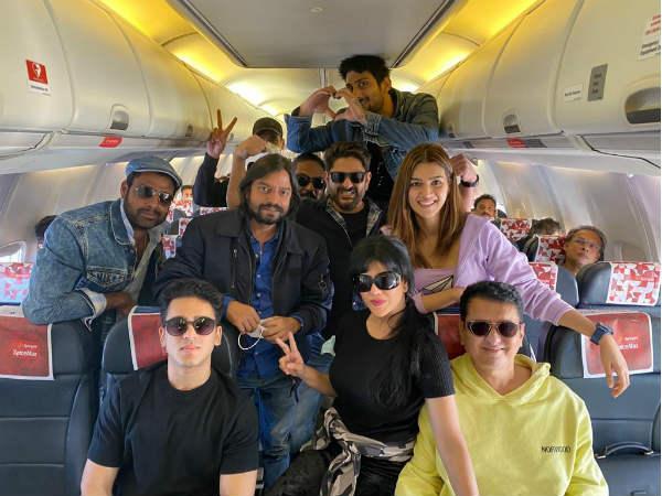 बच्चन पांडे, हीरोपंती 2, कभी ईद कभी दिवाली, तड़प की टीम को लगवाए जाएंगे कोविड वैक्सीन