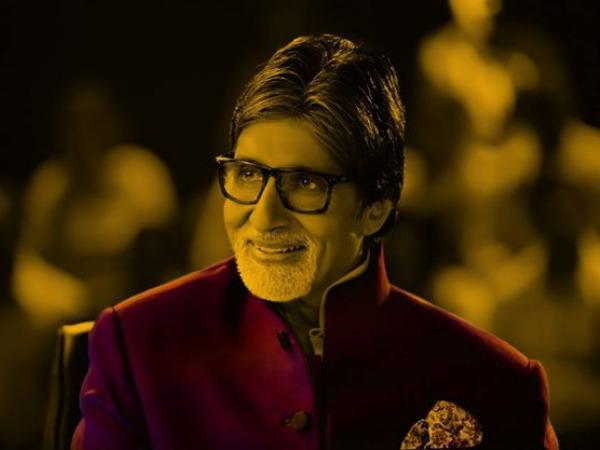 45 मिलियन फॉलोअर्स पूरे होते ही अमिताभ बच्चन ने याद किया ये भावुक पल, पढ़िए कैप्शन