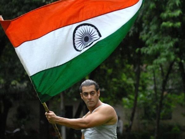 सलमान खान ने गणतंत्र दिवस के मौके पर दिया ये खास संदेश, फैंस कर रहे हैं जमकर तारीफ!