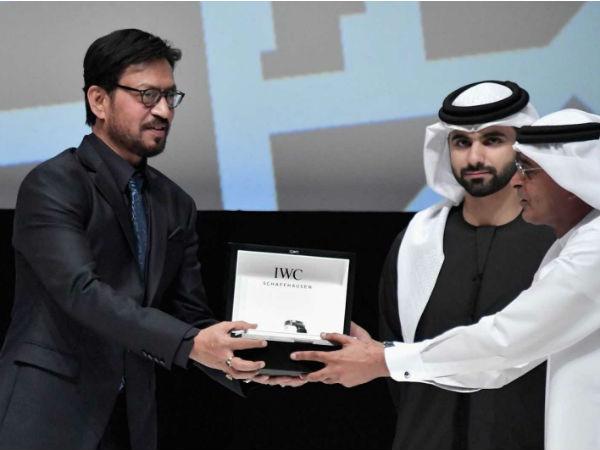 दुबई इंटरनेशनल फिल्म फेस्टिवल
