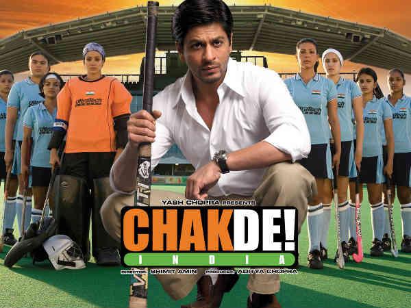 चक दे इंडिया