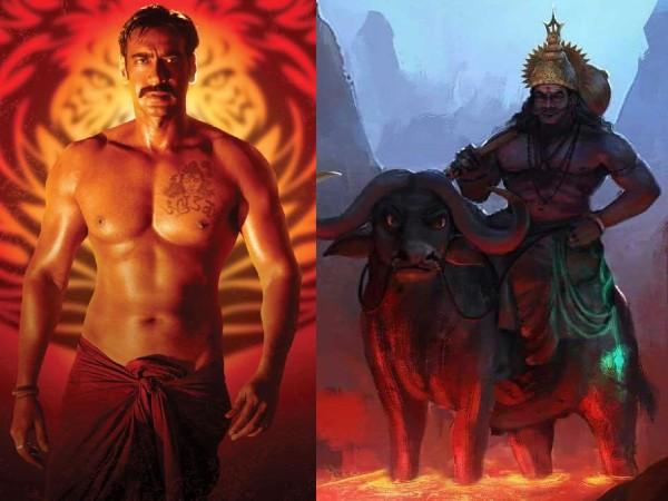 थैंक गॉड: अगली फिल्म में यमराज की भूमिका में दिखाई देंगे अजय देवगन, लगाएंगे हंसी के ठहाके