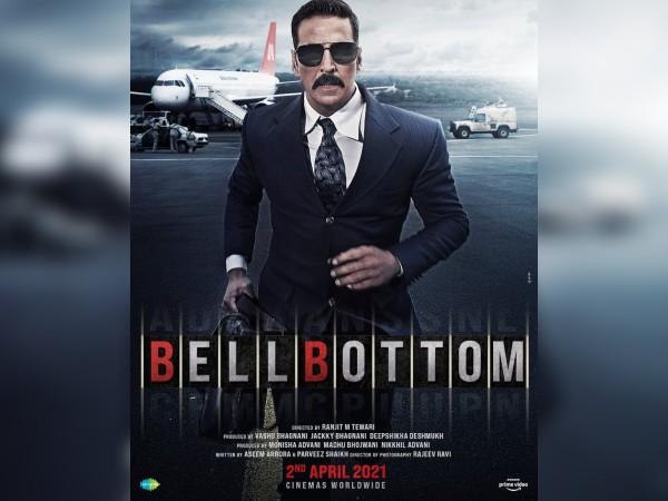 अक्षय कुमार की बेल बॉटम के साथ फिर देंगे फैन्स को धोखा, नहीं होगी थियेटर में रिलीज़?