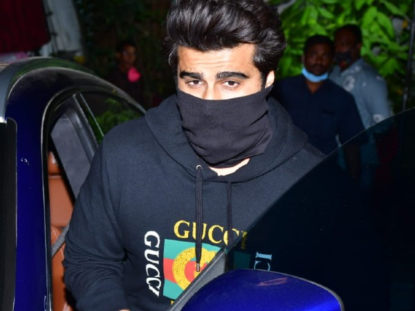 did-arjun-kapoor-skip-varun-dhawan-s-wedding-due-to-salman-khan
