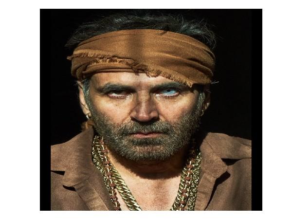 खतरनाक लुक के साथ अक्षय कुमार की बड़ी घोषणा, 26 जनवरी को  थिएटर में 'बच्चन पांडे' का धमाका