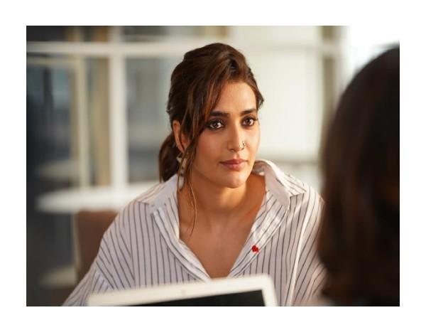 करिश्मा तन्ना ने किया  'लाहौर कॉन्फिडेंशियल' का खुलासा- कराची और भारतीय एक साथ