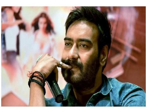 फैंस के लिए बड़ी खबर, अजय देवगन का 'चाणक्य' को लेकर बड़ा कदम, कोरोना का तगड़ा झटका !