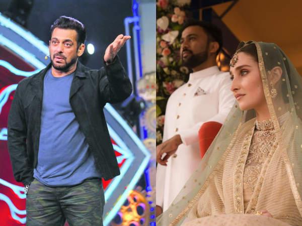 सलमान खान की इस फिल्म का हिस्सा बनीं थीं अली अब्बास जफर की पत्नी एलिसिया? बड़ा खुलासा!