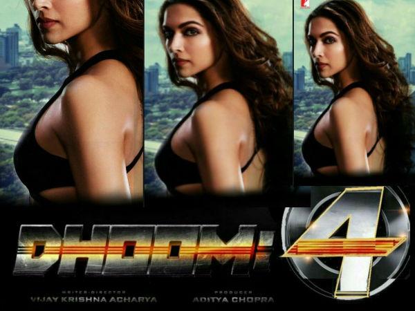 आमिर, ऋतिक नहीं बल्कि धूम 4 में दीपिका पादुकोण बनेंगी सुपरविलेन? ज़बरदस्त रिपोर्ट्स will Deepika Padukone plays villain in Dhoom 4 yash raj films 2021 big project