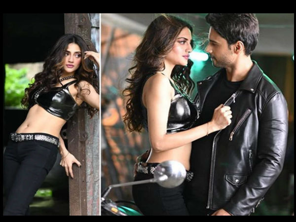 Broken marriage and affair with Yash Dasgupta, Nusrat jealous - good or bad is my life - Prime Time