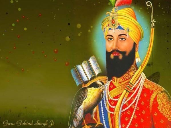 गुरु गोबिंद सिंह की जयंती पर अजय देवगन और कंगना रनौत समेत इन सितारों ने दी बधाई