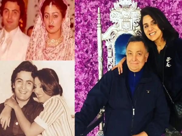ऋषि कपूर-नीतू कपूर की शादी को 41 साल पूरे, टूटे हुए दिल के साथ एक्ट्रेस बोलीं-'हम रहें न रहें' VIDEO