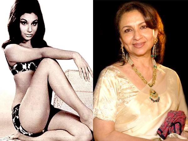 55 साल पहले करवाए बोल्ड बिकिनी फोटोशूट पर शर्मिला टैगोर ने तोड़ी चुप्पी, अब कही ये बात