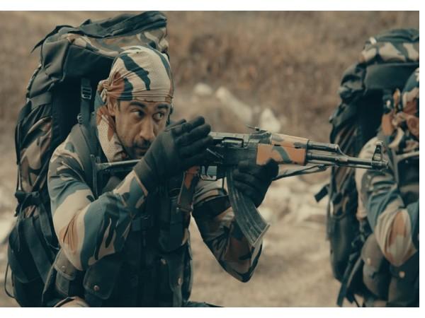 आर्मी दिवस पर अमित साध का जवानों के लिए खास मैसेज, कारगिल युद्ध के नायक की सच्ची कहानी