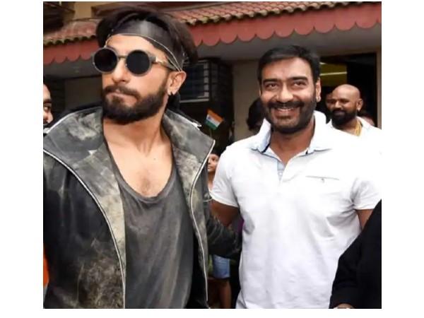 ब्लॅाकबस्टर 'क्रैक' की रीमेक में अजय देवगन- रणवीर सिंह की धमाकेदार एंट्री, मेकर्स का बड़ा खुलासा