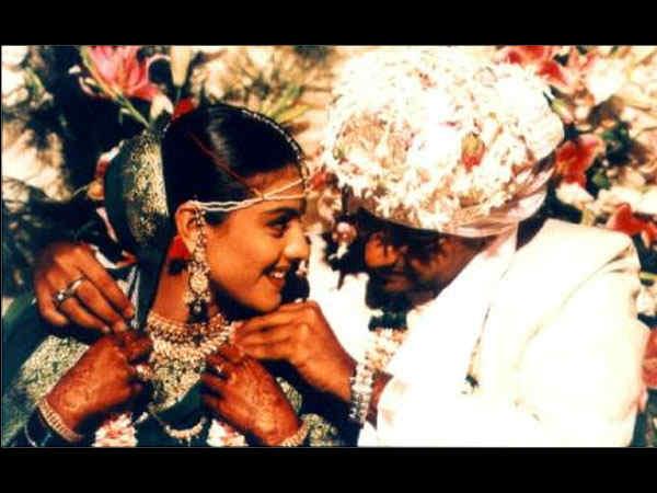 यूं हुई शादी