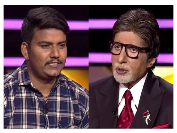 KBC में अमिताभ बच्चन की अपील पर शिवराज सरकार का एक्शन,किया कॉन्स्टेबल का ट्रांसफर!
