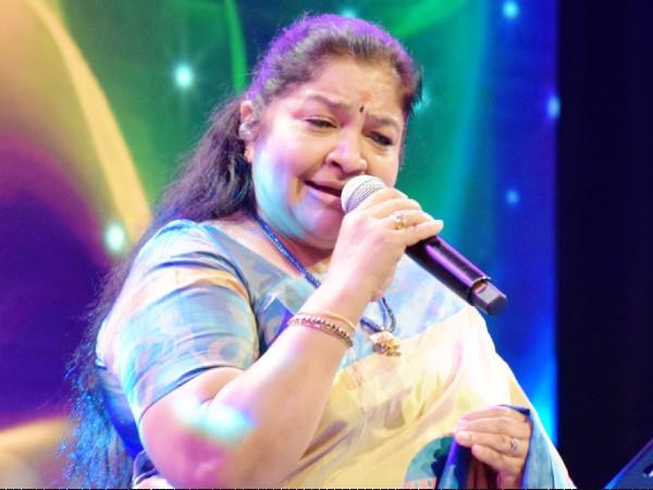 मशहूर सिंगर केएस चित्रा पद्म भूषण से सम्मानित; गानों की लिस्ट में शामिल तुम बिन, कहना ही क्या