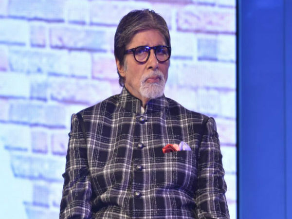 अमिताभ बच्चन ने निकाली भड़ास - कभी घर पर ताला नहीं लगाया, लोग मुंह पर ताला लगाने की सलाह देते हैं