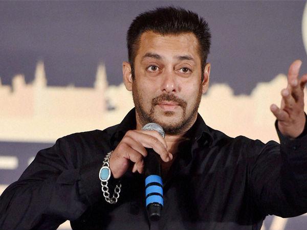 'अंतिम' में इस साउथ एक्ट्रेस के साथ रोमांस करेंगे सलमान खान? सामने आई बड़ी खबर!