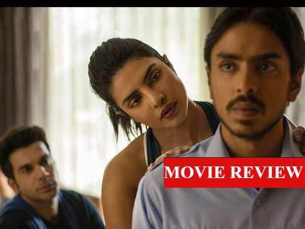 द व्हाइट टाइगर रिव्यू- मॉडर्न इंडिया पर गहरा व्यंग्स कसती है फिल्म, आदर्श गौरव और राजकुमार राव हैं दमदार