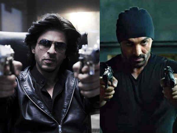 ऋतिक- टाइगर से रेस लगा रहे हैं शाहरुख