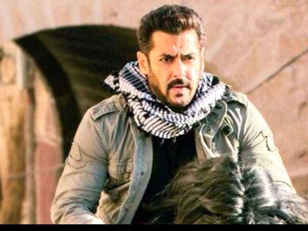 'अंतिम' का शेड्यूल पूरा होते ही फ्लोर पर आएगी टाइगर 3 । Salman Khan will start work for Tiger 3 after Antim shooting will complete?