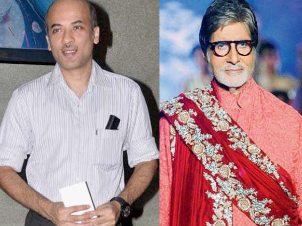 अमिताभ बच्चन और सूरज बड़जात्या होगा 'ऊंचाई'। Amitabh Bachchan and Sooraj Barjatya's Film to be title as Oonchai?