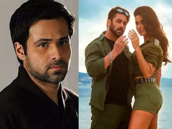 'टाइगर 3' में विलेन बनेंगे इमरान हाशमी? अभिनेता ने दिया बड़ा हिंट, उछल पड़ेंगे सलमान खान के फैंस!