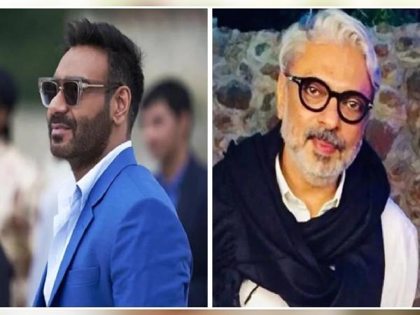 21 साल बाद भंसाली के साथ काम करेंगे अजय देवगन, फाइनल किये शूटिंग के डेट्स, ये है खास प्रोजेक्ट! Ajay Devgn may start Sanjay Leela Bhansali Gangubai Kathiawadi shooting giving ten days of alia bhatt film