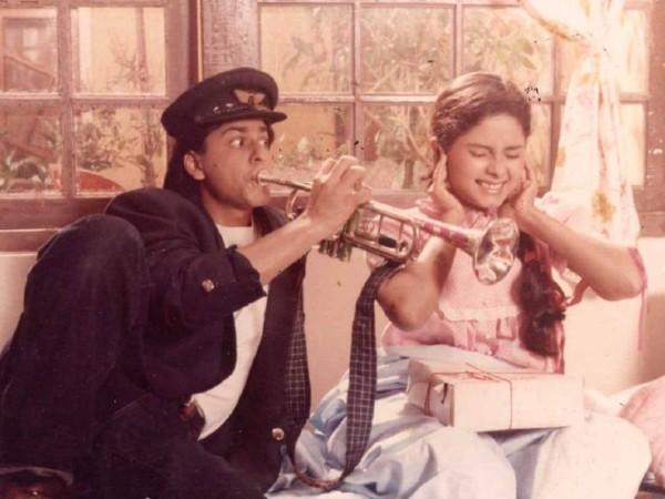 शाहरूख खान की इस फिल्म की रिलीज़ के पहले ही उन्हें मिला था बेस्ट एक्टर फिल्मफेयर अवार्ड