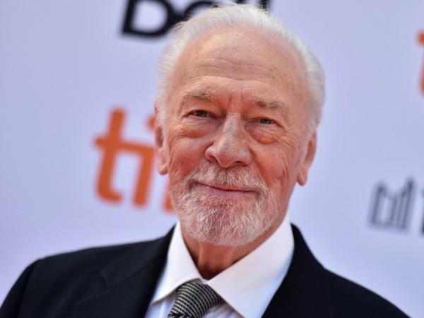 ऑस्कर विजेता एक्टर क्रिस्टोफर प्लमर का 91 साल की उम्र में निधन | Oscar winning Canadian actor Christopher Plummer dies at 91