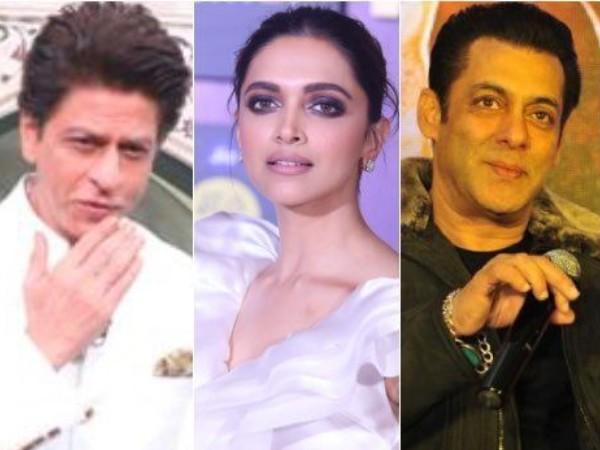 सलमान खान, दुबई में शाहरूख – दीपिका के साथ करेंगे पठान की शूटिंग | Salman Khan to shoot with Shahrukh, Deepika and John for Pathan in Dubai