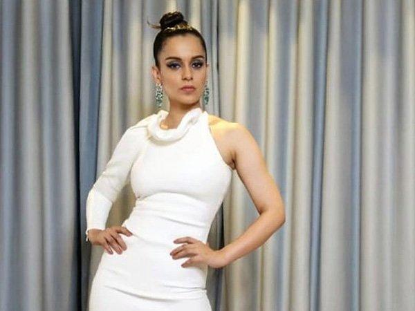 """""""मैंने संजय लीला भंसाली और फराह खान की फिल्मों के आइटम सांग को रिजेक्ट किया है""""- कंगना रनौत"""